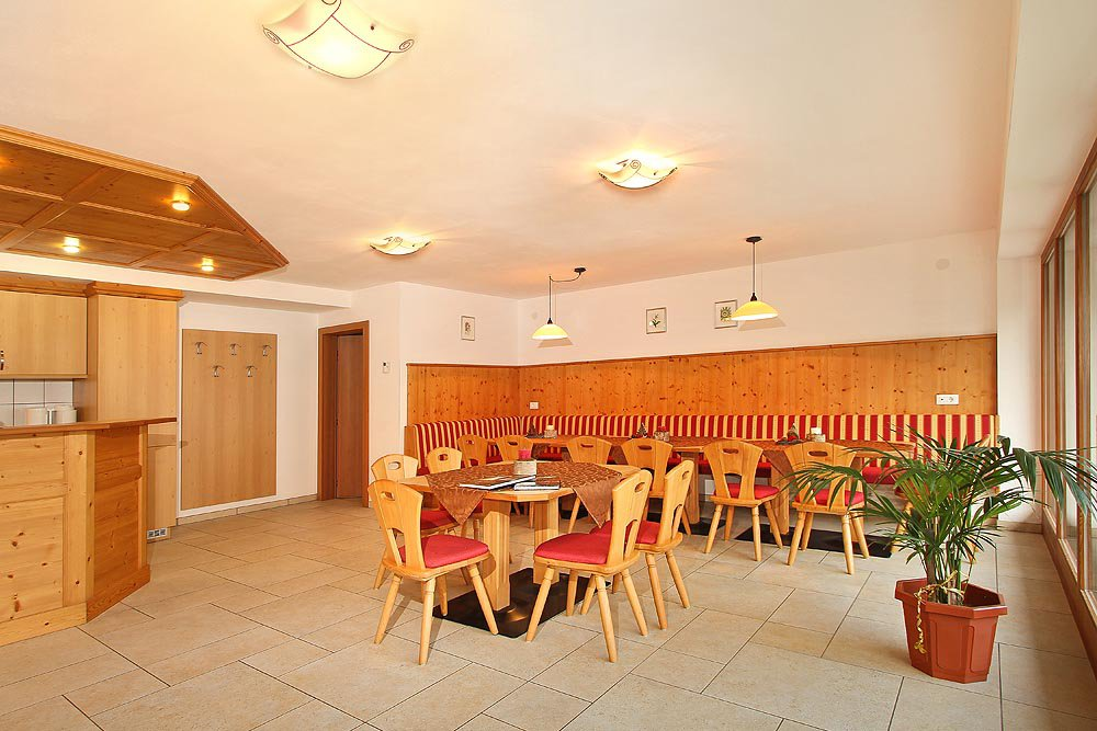 Spacious and well equipped