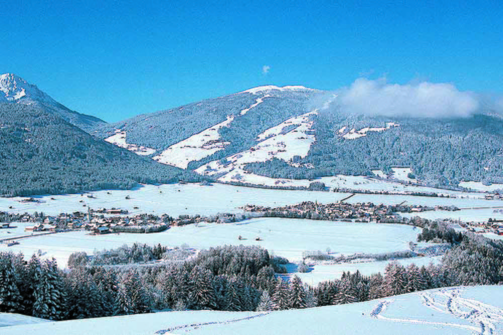 Only here it is so beautiful: get ready for your winter holidays on the Kronplatz